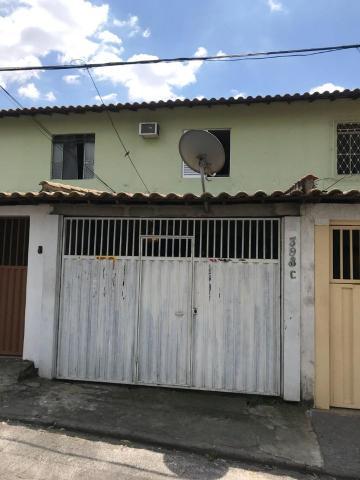 Casa geminada   Alto Dos Pinheiros (Belo Horizonte)   R$  250.000,00