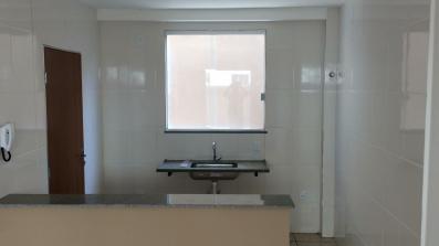 Apartamento   Jardim Monsenhor Horta - 2ª Seção (Ibirité)   R$  155.000,00