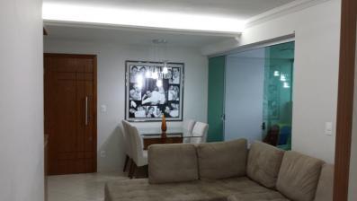 Apartamento   Alto Dos Pinheiros (Belo Horizonte)   R$  370.000,00
