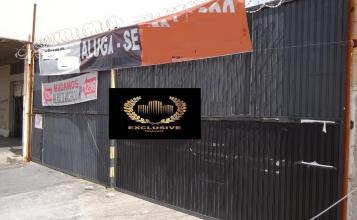 Galpão   Inconfidência (Belo Horizonte)   R$  4.500,00