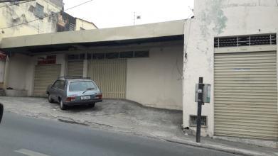 Galpão   Carlos Prates (Belo Horizonte)   R$  4.500,00