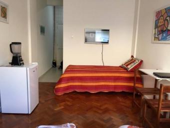 Apartamento   Copacabana (Rio De Janeiro)   R$  342.000,00