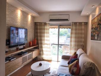 Apartamento   Andaraí (Rio De Janeiro)   R$  499.000,00