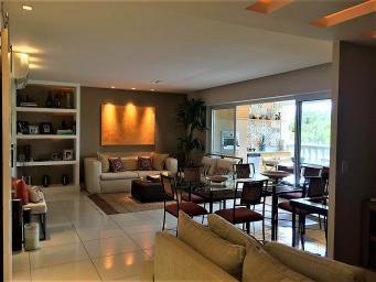 Apartamento   Barra Da Tijuca (Rio De Janeiro)   R$  1.580.000,00