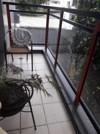Apartamento   Barra Da Tijuca (Rio De Janeiro)   R$  950.000,00
