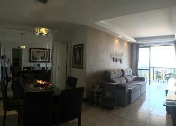 Apartamento   Barra Da Tijuca (Rio De Janeiro)   R$  990.000,00