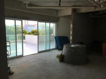 Cobertura Duplex   Barra Da Tijuca (Rio De Janeiro)   R$  2.400.000,00