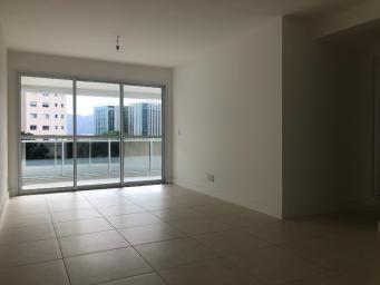 Apartamento   Barra Da Tijuca (Rio De Janeiro)   R$  1.033.000,00