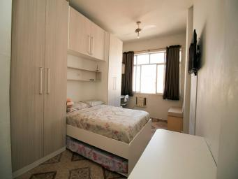 Apartamento   Copacabana (Rio De Janeiro)   R$  330.000,00