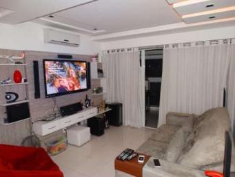 Apartamento   Barra Da Tijuca (Rio De Janeiro)   R$  740.000,00
