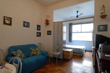 Apartamento   Copacabana (Rio De Janeiro)   R$  310.000,00