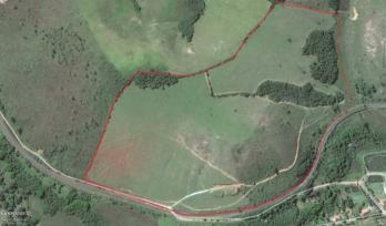 Terreno / Área   Zona Rural (Conselheiro Lafaiete)   R$  1.900.000,00