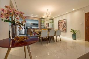 Apartamento   Campo Alegre (Conselheiro Lafaiete)   R$  520.000,00