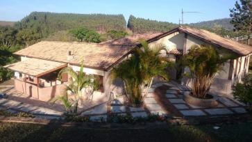 Fazenda   Zona Rural (Entre Rios De Minas)   R$  1.700.000,00