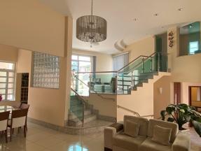 Casa   Recanto Dos Colibris (Conselheiro Lafaiete)   R$  1.200.000,00