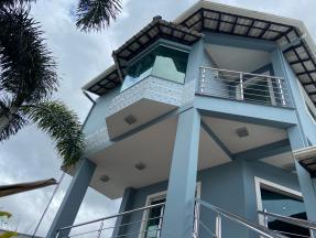 Casa   Jardim Cachoeira (Conselheiro Lafaiete)   R$  800.000,00