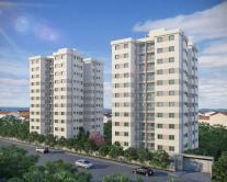 Apartamento   Goiânia (Belo Horizonte)   R$  261.350,00