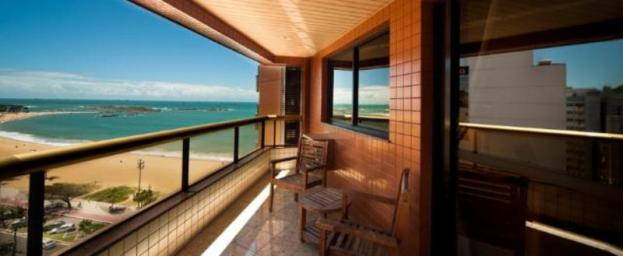 Flat   Praia Da Costa (Vila Velha)   R$  315.000,00
