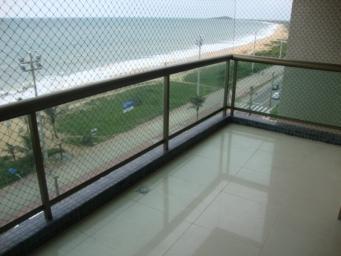 Apartamento   Praia De Itaparica (Vila Velha)   R$  2.100,00