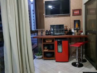 Apartamento   Praia Da Costa (Vila Velha)   R$  500.000,00
