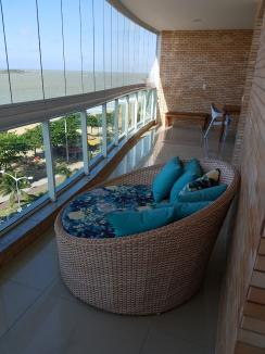 Apartamento   Praia De Itaparica (Vila Velha)   R$  1.290.000,00