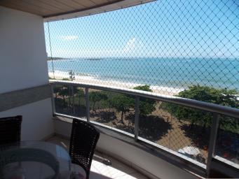 Apartamento   Praia Da Costa (Vila Velha)   R$  2.950,00
