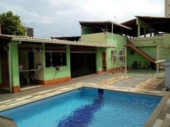 Casa   Centro (Vila Velha)   R$  5.500,00