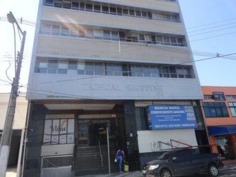 Sala   Centro (Vila Velha)   R$  110.000,00
