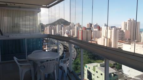 Apartamento   Praia Da Costa (Vila Velha)   R$  2.800,00