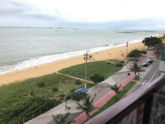 Apartamento   Praia Da Costa (Vila Velha)   R$  3.900,00