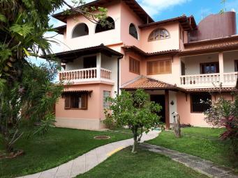 Casa Triplex   Barra Do Jucu (Vila Velha)   R$  1.000.000,00