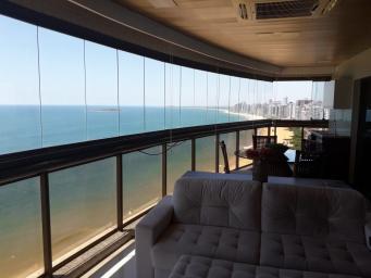 Apartamento   Itapuã (Vila Velha)   R$  2.200.000,00