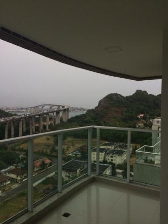 Cobertura Duplex   Praia Da Costa (Vila Velha)   R$  2.800,00