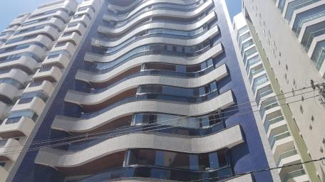 Apartamento   Praia Da Costa (Vila Velha)   R$  2.500,00
