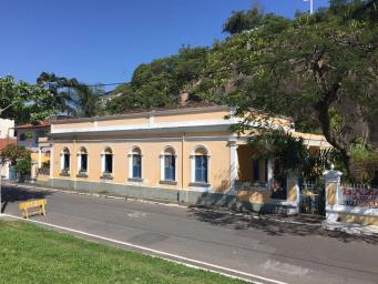 Casa comercial   Centro (Vila Velha)   R$  8.000,00