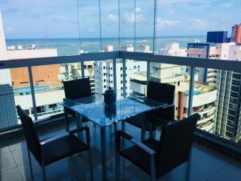 Apartamento   Praia Da Costa (Vila Velha)   R$  915.000,00
