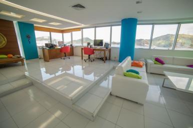 Sala   Enseada Do Suá (Vitória)   R$  16.000,00