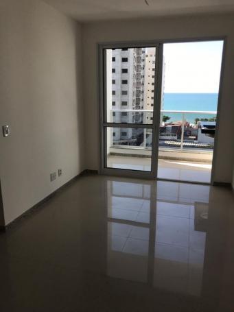 Apartamento   Praia De Itaparica (Vila Velha)   R$  350.000,00