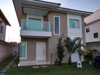 Casa Duplex   Interlagos (Vila Velha)   R$  3.400,00