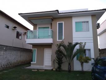 Casa Duplex   Interlagos (Vila Velha)   R$  731.900,00