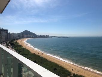 Apartamento   Praia Da Costa (Vila Velha)   R$  5.900,00