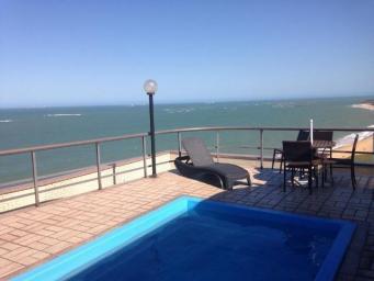 Cobertura Duplex   Praia Da Costa (Vila Velha)   R$  2.500.000,00