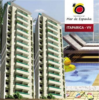 Apartamento   Praia De Itaparica (Vila Velha)   R$  270.000,00