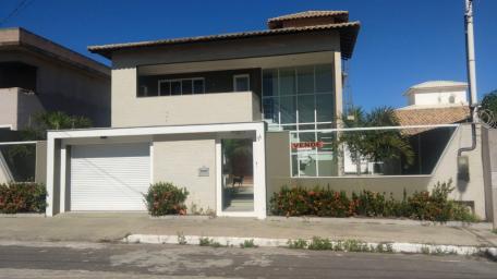 Casa Duplex   Interlagos (Vila Velha)   R$  930.000,00