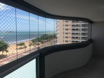 Apartamento   Praia De Itaparica (Vila Velha)   R$  2.500,00