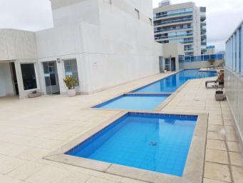 Apartamento   Itapuã (Vila Velha)   R$  1.800,00