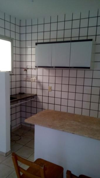 Apartamento   Itapuã (Vila Velha)   R$  140.000,00