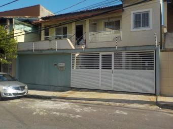 Casa   Centro (Vila Velha)   R$  4.000,00
