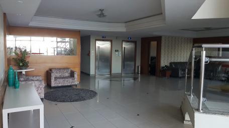 Apartamento   Praia De Itaparica (Vila Velha)   R$  3.000,00