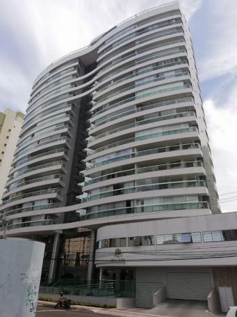 Apartamento   Itapuã (Vila Velha)   R$  870.000,00